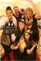 photo booth hire stockport