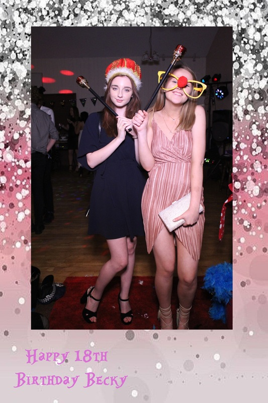 partyphoto booth hire stockport
